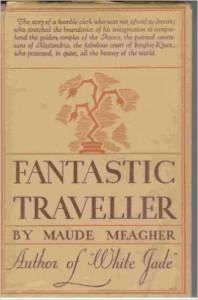 Fantastic Traveler
