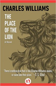Place of the Lion