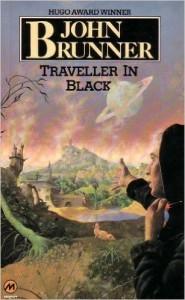 The Traveler in Black