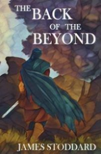 The Back of the Beyond WEBCOVER April52021
